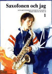ladda ner Saxofonen och jag 1 pdf, epub