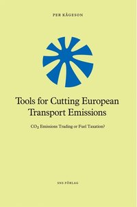 Tools for Cutting European Transport Emissions : CO2 emissions trading or fuel taxation? pdf