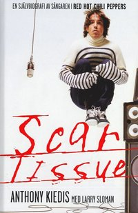 scar tissue book
