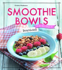 läsa Smoothie Bowls : receptboken epub, pdf