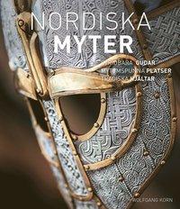 Nordiska myter : krigslystna gudar, sagoomspunna platser, tragiska hjältar epub, pdf