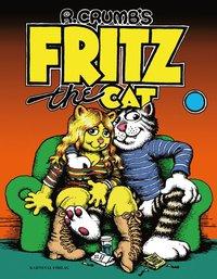 uppkopplad Fritz the Cat pdf, epub