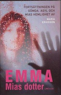 Omslagsbild: ISBN 9789185801282, Emma Mias dotter