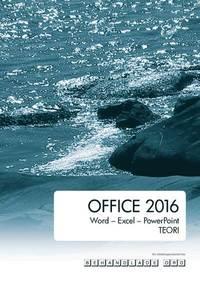 uppkopplad Office 2016 Teori pdf epub