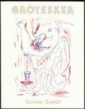 Grotesker : opublicerade och publicerade dikter pdf, epub