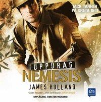 ladda ner online Uppdrag Nemesis epub, pdf