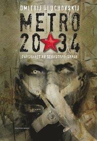 läsa Metro 2034 pdf, epub