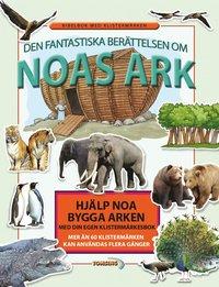 läsa Den fantastiska berättelsen om Noas ark pdf