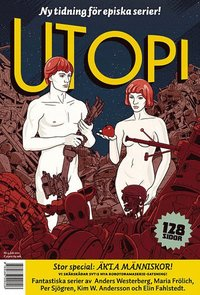 Utopi magasin 4 (h�ftad)