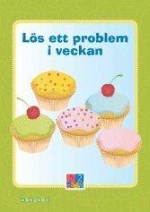 ladda ner online Lös ett problem i veckan Nivå 1 pdf ebook