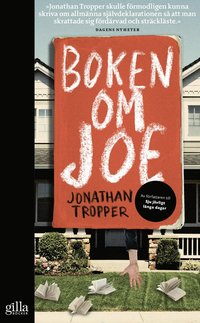 Boken om Joe (pocket)