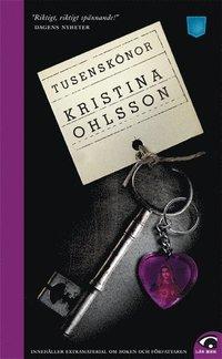 Bildresultat för tusenskönor kristina ohlsson