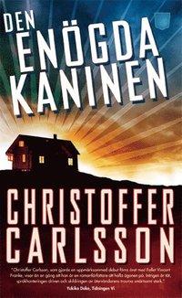 Bokomslag Den enögda kaninen av Christoffer Carlsson
