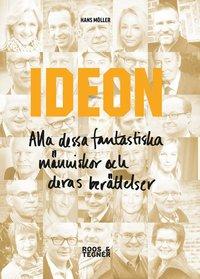 ladda ner online IDEON : alla dessa fantastiska människor och deras berättelser pdf ebook