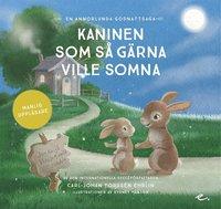 läsa Kaninen som så gärna ville somna : en annorlunda godnattsaga - Manlig uppläsare pdf, epub