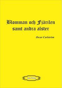 ladda ner Blomman och fjärilen samt andra alster pdf ebook