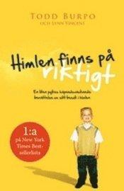 ladda ner online Himlen finns på riktigt : en liten pojkes häpnadsväckande berättelse om sitt besök i himlen pdf