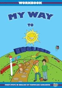 My Way to English, Workbook pdf