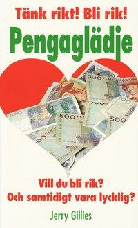 Omslagsbild: ISBN 9789187056727, Pengaglädje eller konsten att vara rik (3u)