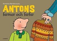 ladda ner online Antons farmor och farfar epub, pdf