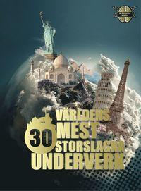 uppkopplad Världens 30 mest storslagna underverk pdf epub