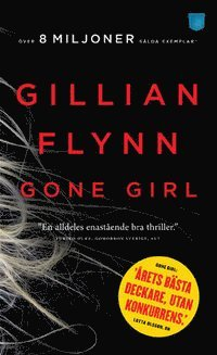 uppkopplad Gone girl pdf, epub ebook