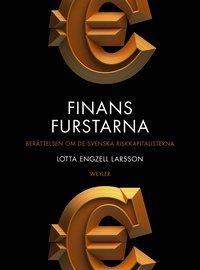 uppkopplad Finansfurstarna epub pdf