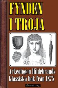 ladda ner Fynden i Troja epub pdf