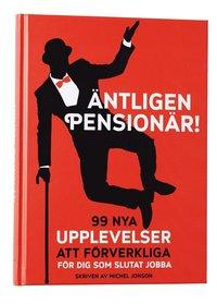 Äntligen pensionär! pdf ebook