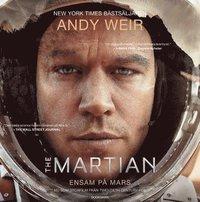 Ensam på Mars (mp3-bok)