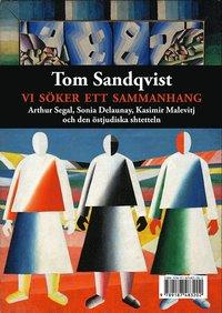 ladda ner Vi söker ett sammanhang : Arthur Segal, Sonia Delaunay, Kasimir Malevitj och den östjudiska shtetteln epub pdf