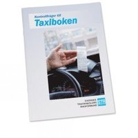 uppkopplad Kontrollfrågor till Taxiboken epub, pdf