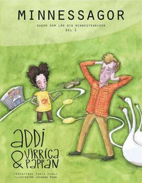 Addi och virriga pappan pdf epub