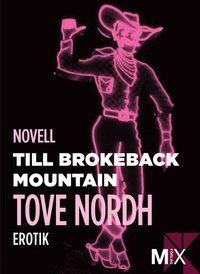Till Brokeback Mountain: erotisk novell pdf