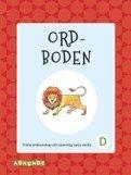 uppkopplad Ordboden D pdf