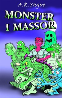 Monster i massor (e-bok)