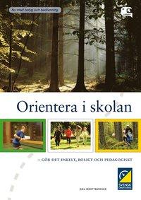 Orientera i skolan pdf, epub ebook