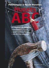 uppkopplad Husets ABC pdf, epub