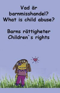 Barns rättigheter : vad är barnmisshandel? / Children's rights : what is child abuse? pdf ebook