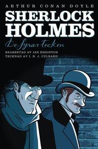 läsa Sherlock Holmes. De fyras tecken pdf, epub ebook