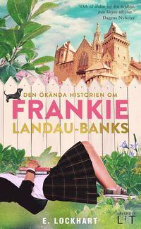 Den ökända historien om Frankie Landau-Banks (pocket)