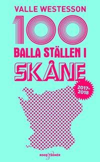 ladda ner 100 balla ställen i Skåne 2017-2018 pdf