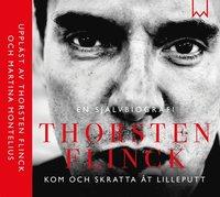 Thorsten Flinck : En självbiografi pdf, epub ebook