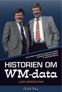 läsa Historien om WM-data pdf