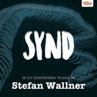 ladda ner SYND - De sju dödssynderna tolkade av Stefan Wallner pdf, epub