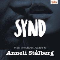 ladda ner SYND - De sju dödssynderna tolkade av Anneli Stålberg pdf