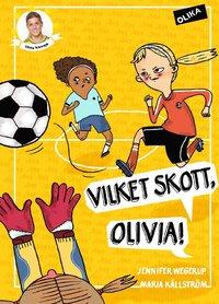 uppkopplad Vilket skott, Olivia! epub, pdf