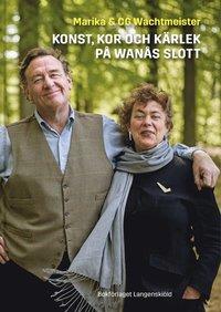 uppkopplad Konst, kor och kärlek på Wanås slott epub pdf