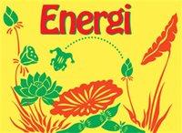 Hälsoserien: Energi pdf ebook