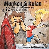 Munken & Kulan Omega. Glöm inte att komma ihåg+Känd av en kändis epub, pdf